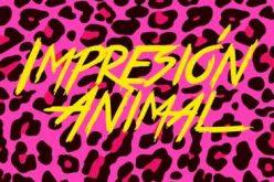 Impresión animal