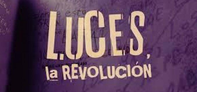 Luces de revolución