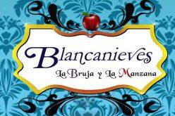 Blancanieves: La bruja y La manzana