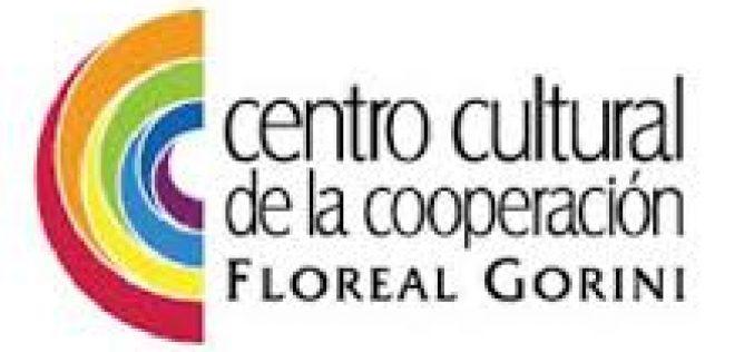 Beethoven. Verano en el El Centro Cultural de la Cooperación Floreal Gorini