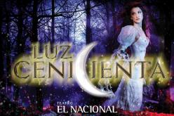 Luz Cenicienta