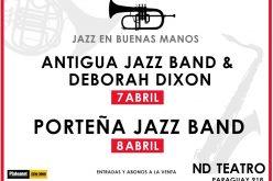 Jazz en buenas manos