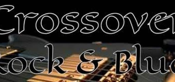 CROSSOVER ROCK & BLUES BS AS