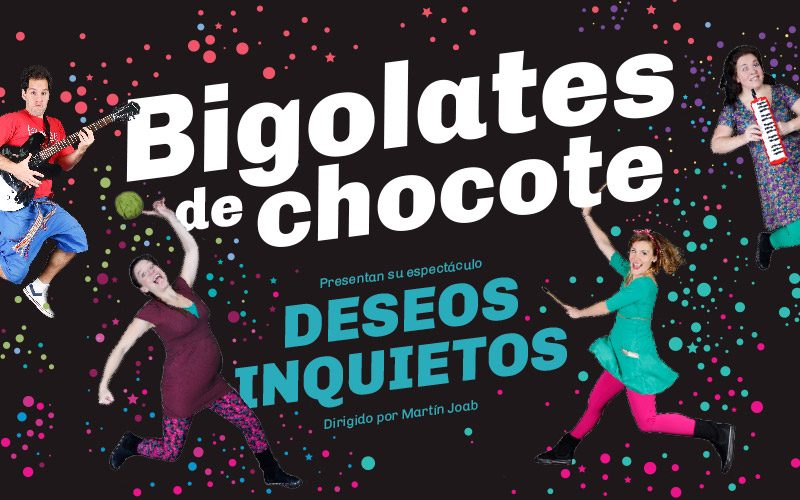 Bigolates de chocote