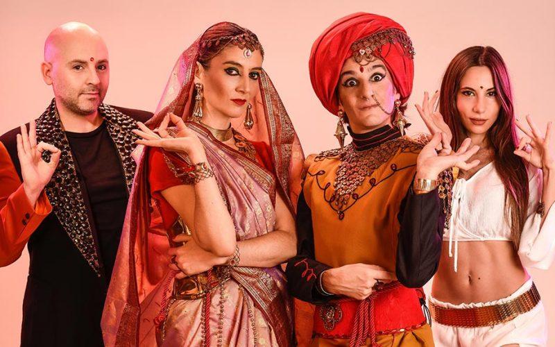Bollywood, una industria sin estrellas