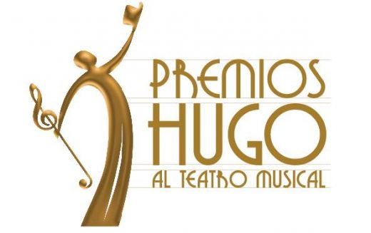 Nominados de los Premios Hugo al Teatro Musical 2016/17