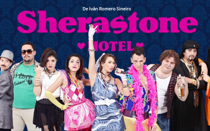 Sherastone Hotel