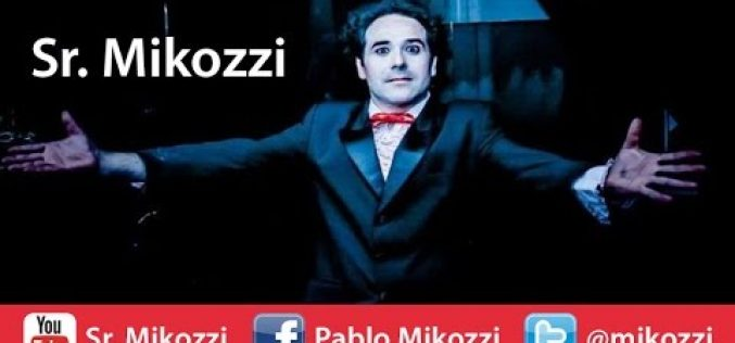 Sr Mikozzi