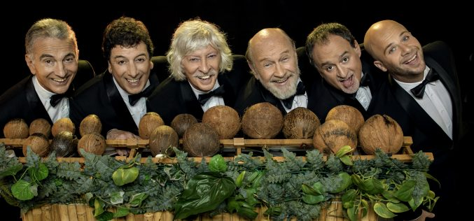 Avelluto y Les Luthiers