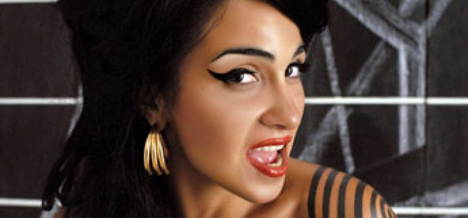 Tributo a Amy Winehouse (Velvet)