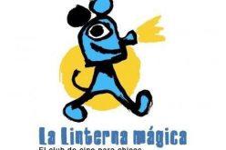 La Linterna Mágica, cineclub para chicos