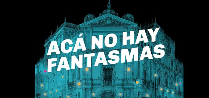 Visita guiada Teatro Nacional Cervantes