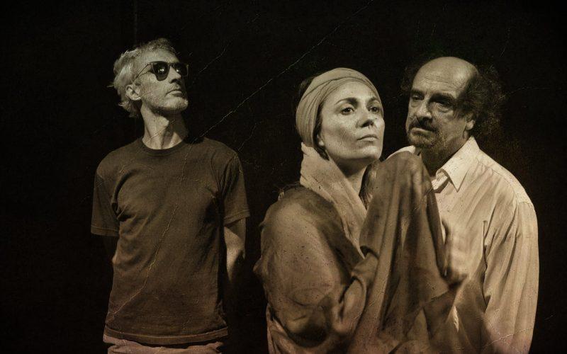 Canto a Isadora. El encuentro onírico entre Isadora Duncan y Walt Whitman
