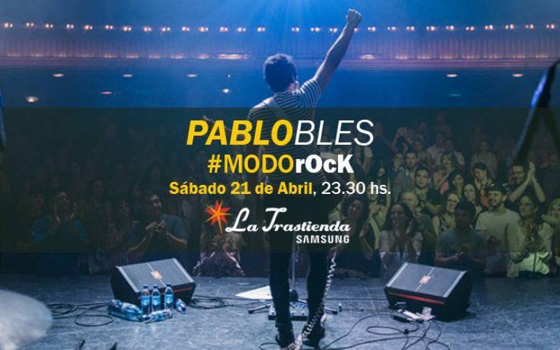 Pablo Bles (21/4)
