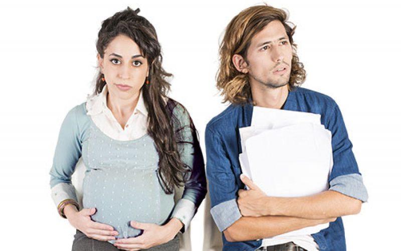 Embarazados