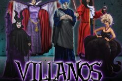 Villanos: el Musical