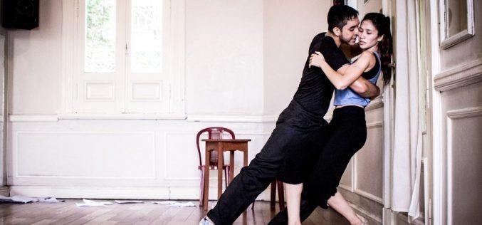 Inside tango