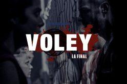Voley, la final