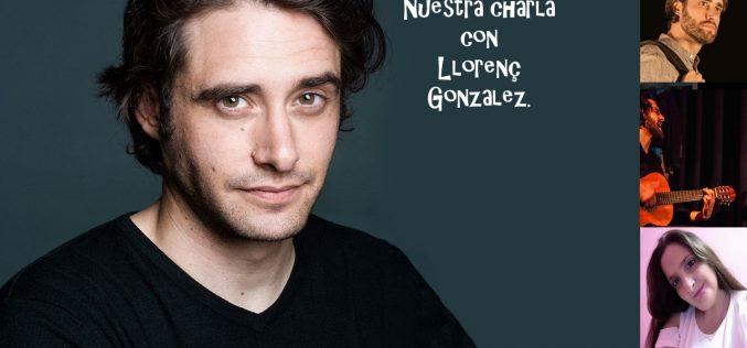Entrevista a Llorenç Gonzalez