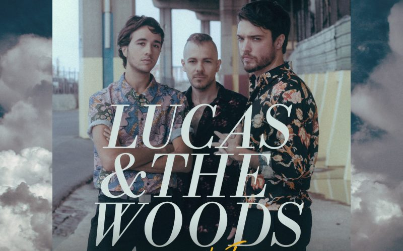 Lucas & The Woods (6/12)