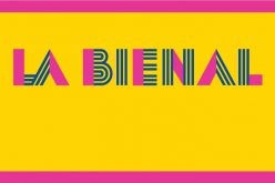 Convocatoria para la Bienal (1/2 al 7/3)