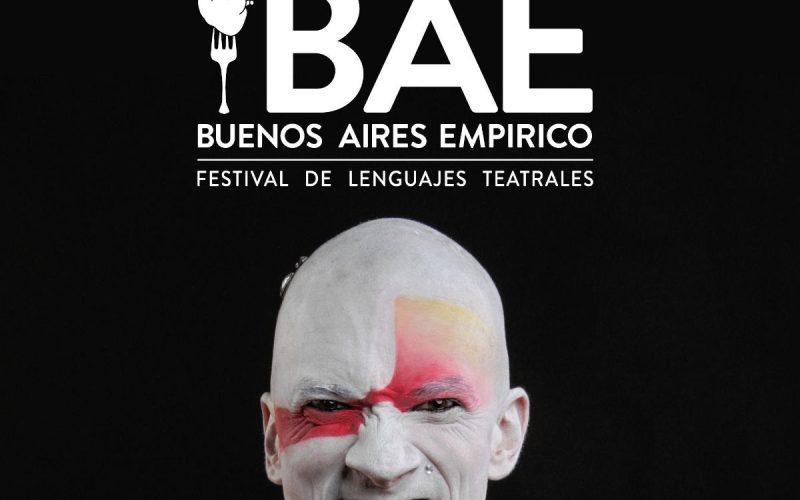 Buenos Aires empírico (6 al 10 de marzo)