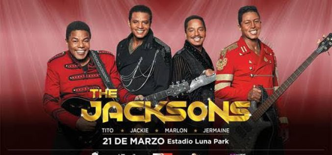 The Jacksons (21/3)
