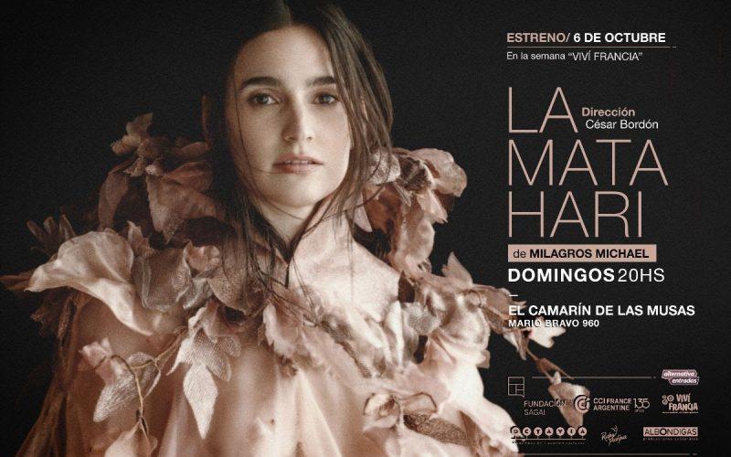La Mata Hari