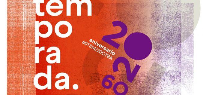 Complejo Teatral Buenos Aires. Temporada 2020