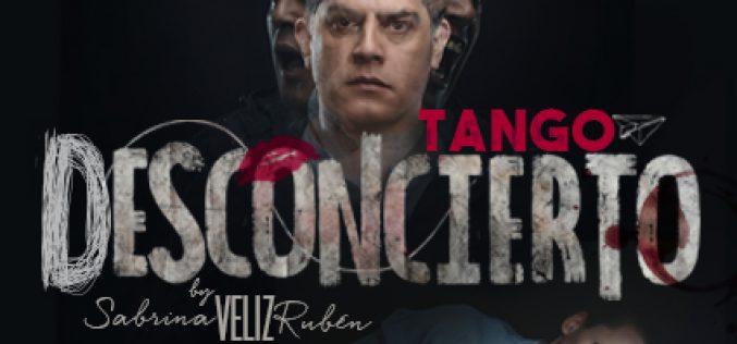 Desconcierto tango