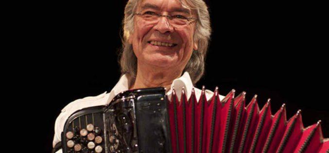 Raúl Barboza