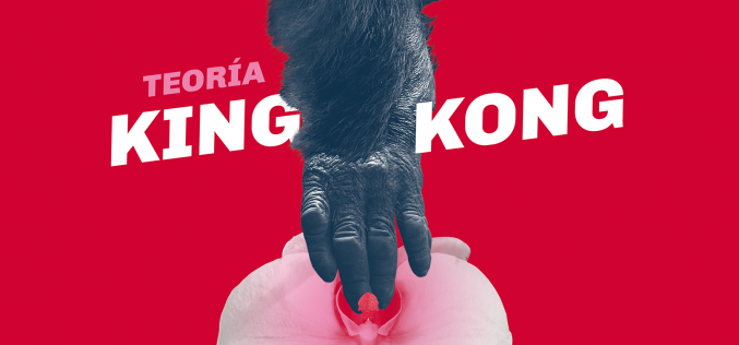 Porno brujas. Teoría King Kong