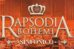 Rapsodia Bohemia Sinfónico