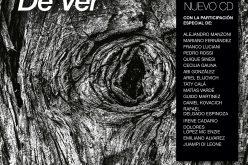 Leandro Savelon lanza el nuevo CD
