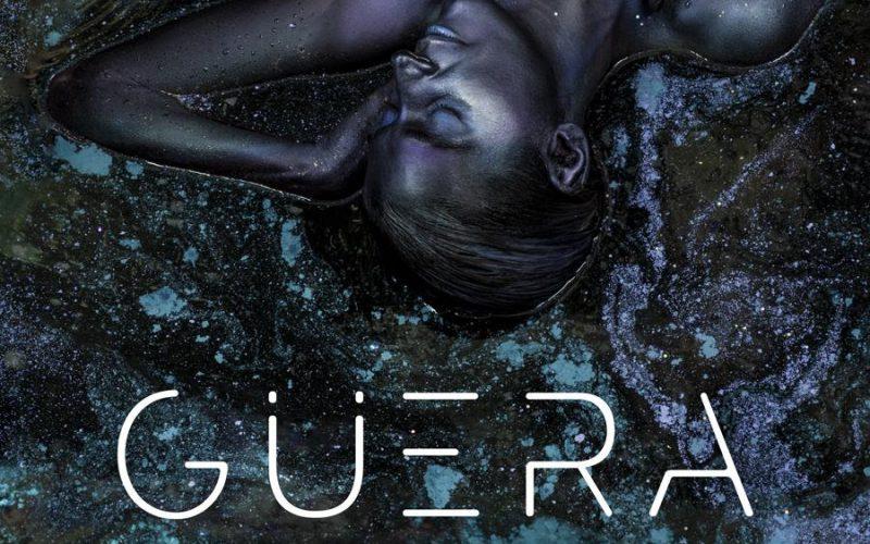 """Melania Lenoir lanza su disco """"GÜERA"""""""