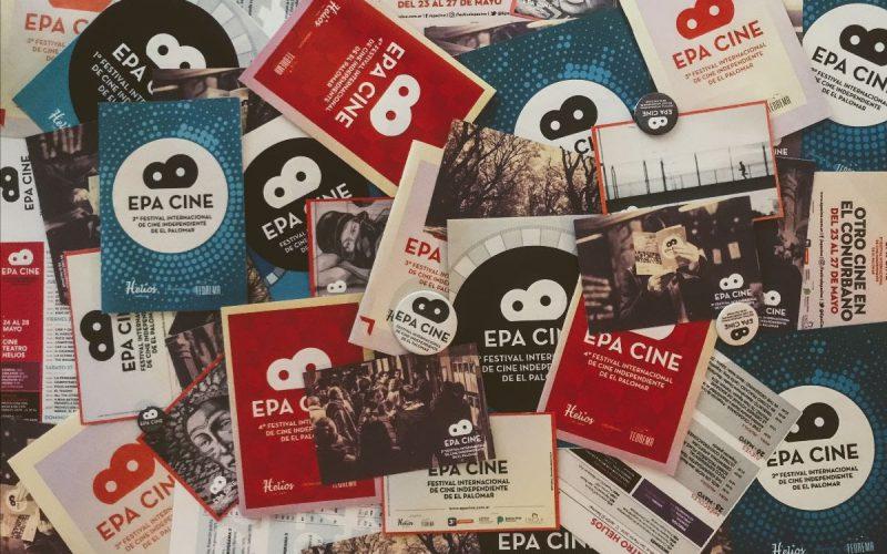 Festival Internacional de Cine Independiente de El Palomar