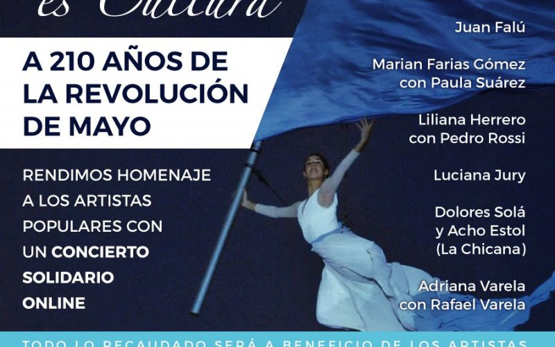 Patria es cultura 24/5