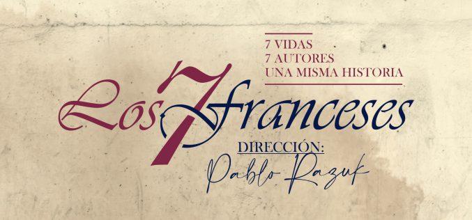Los 7 franceses
