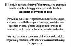 Festival Tchaikovsky