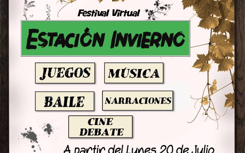 Parque de la Estación-Festival Vacaciones de Invierno