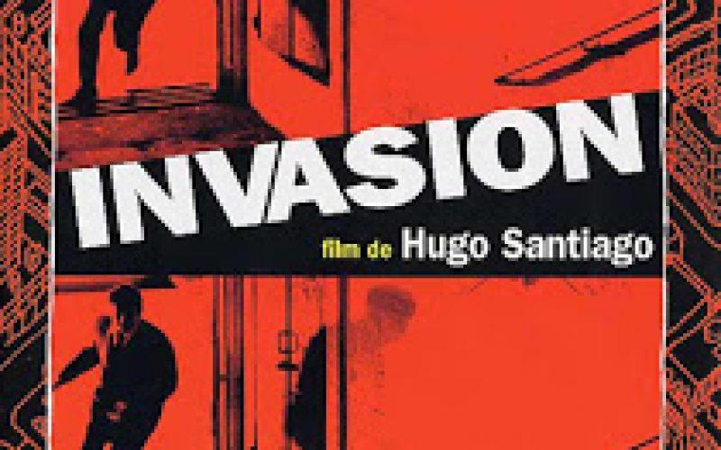 Invasión (1969)