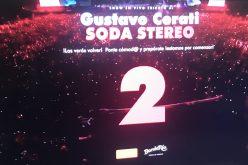 Reversión, tributo a Soda Stereo