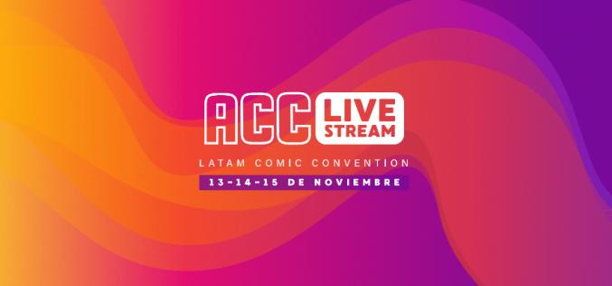 Argentina Comina Con (del 13 al 15/11)