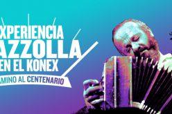 Experiencia Piazzolla (26/9)