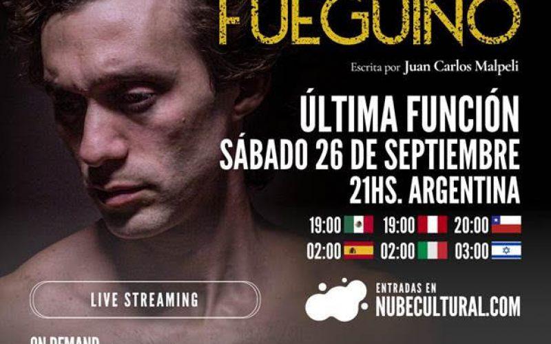 Fueguino (26/9)