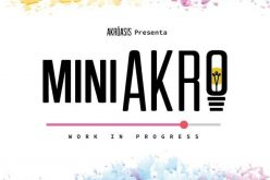 Miniakro – work in progress