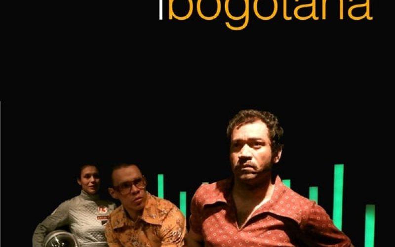 Antología bogotana