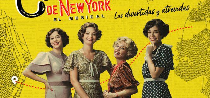 Chicas de New York