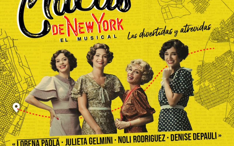 Chicas de New York