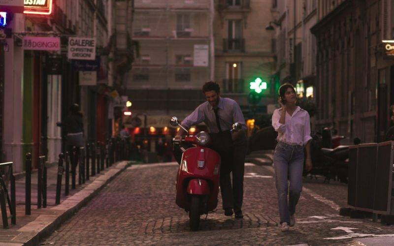 Dos cineastas de Europa: Emigholz, Lindon